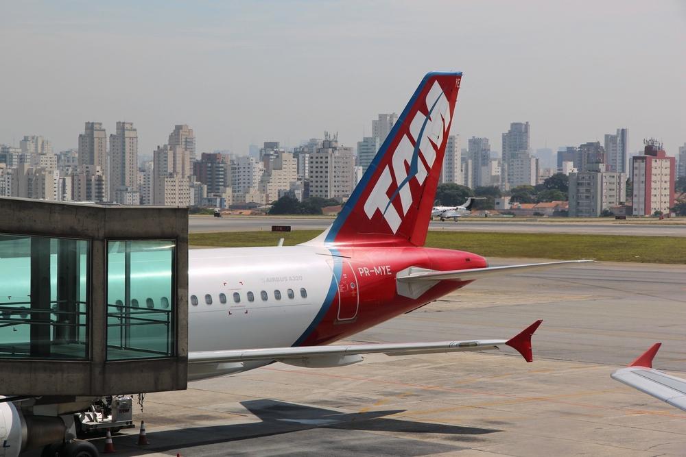 #3 Congonhas Airport, Sao Paulo