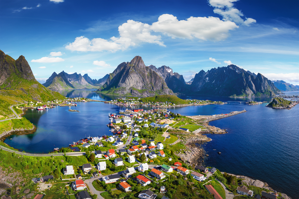#3 Lofoten, Norway