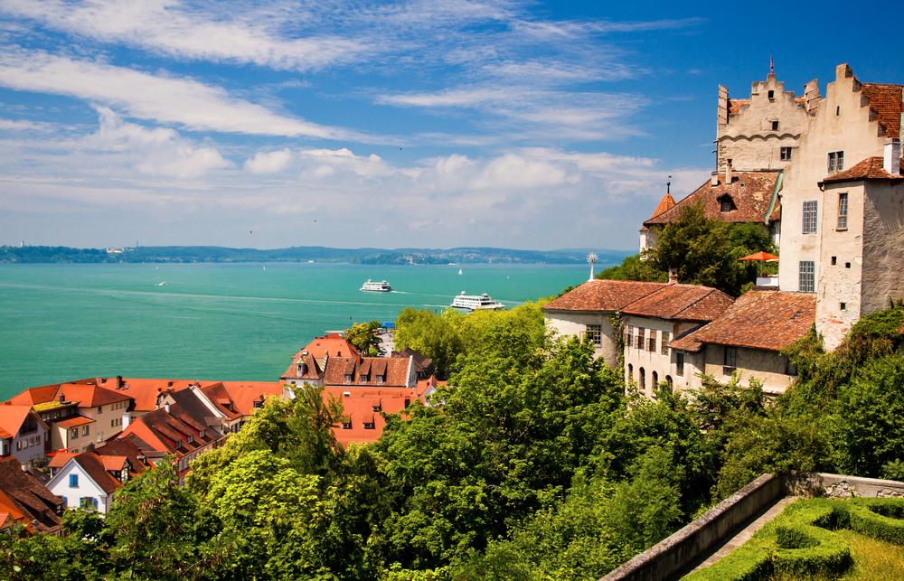 #7 Lake Constance