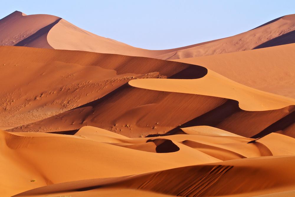 #7 Namibia