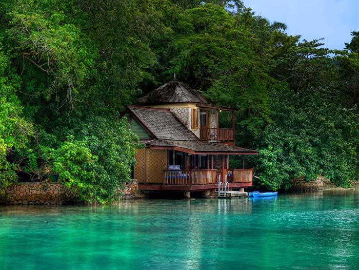 GoldenEye Boutique Hotel & Resort, Oracabessa Bay, Jamaica