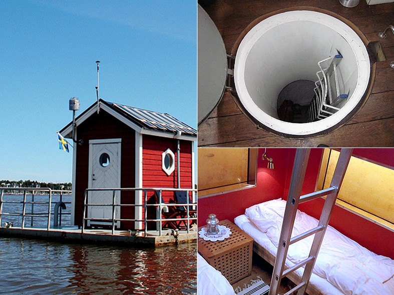 Hotell Utter Inn, Lake Malaren, Sweden 2
