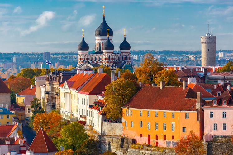 Talliin-Estonia