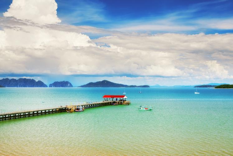 Thailand-Koh Lanta