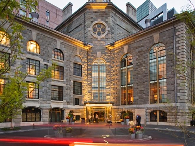 The Liberty, Boston, Massachusetts, USA 2