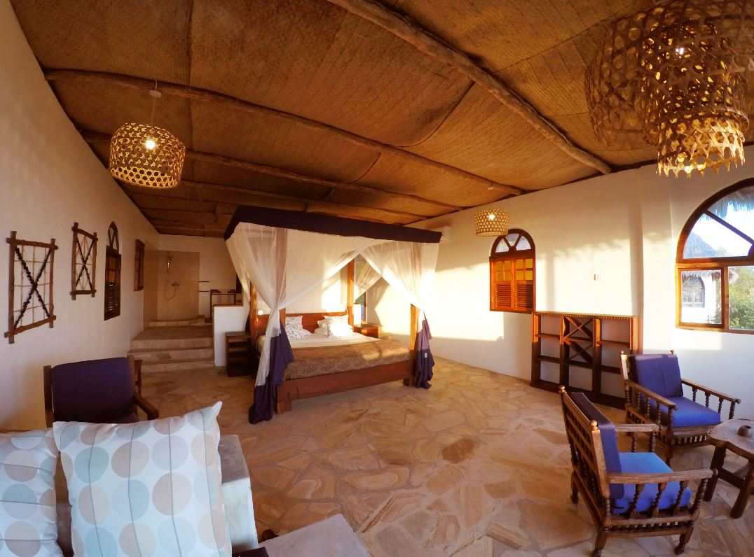 The Manta Resort, Pemba Island, Tanzania 2