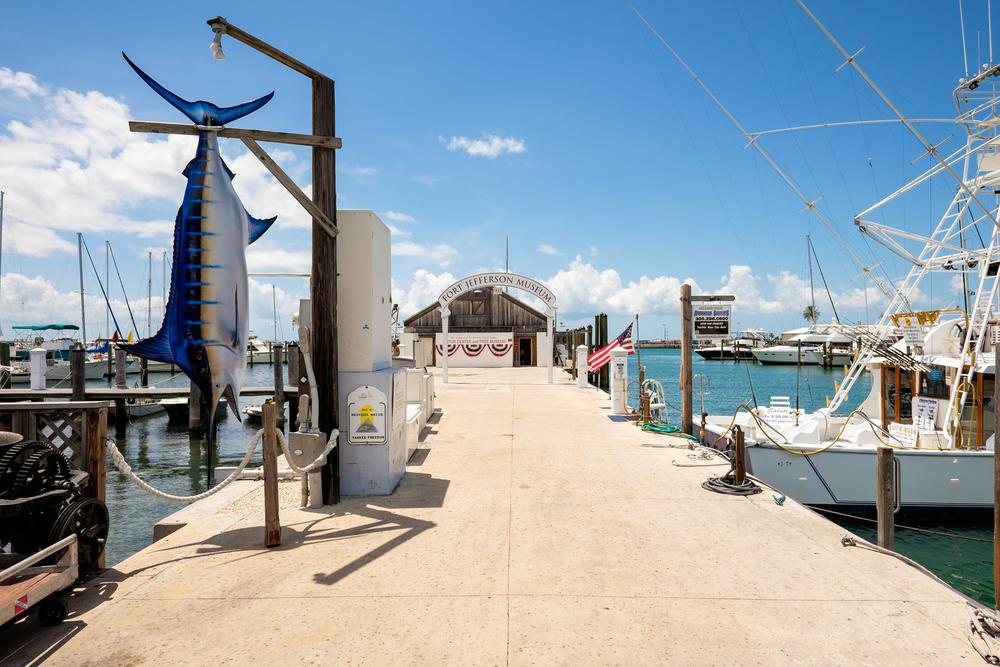 #1 Key West, Florida