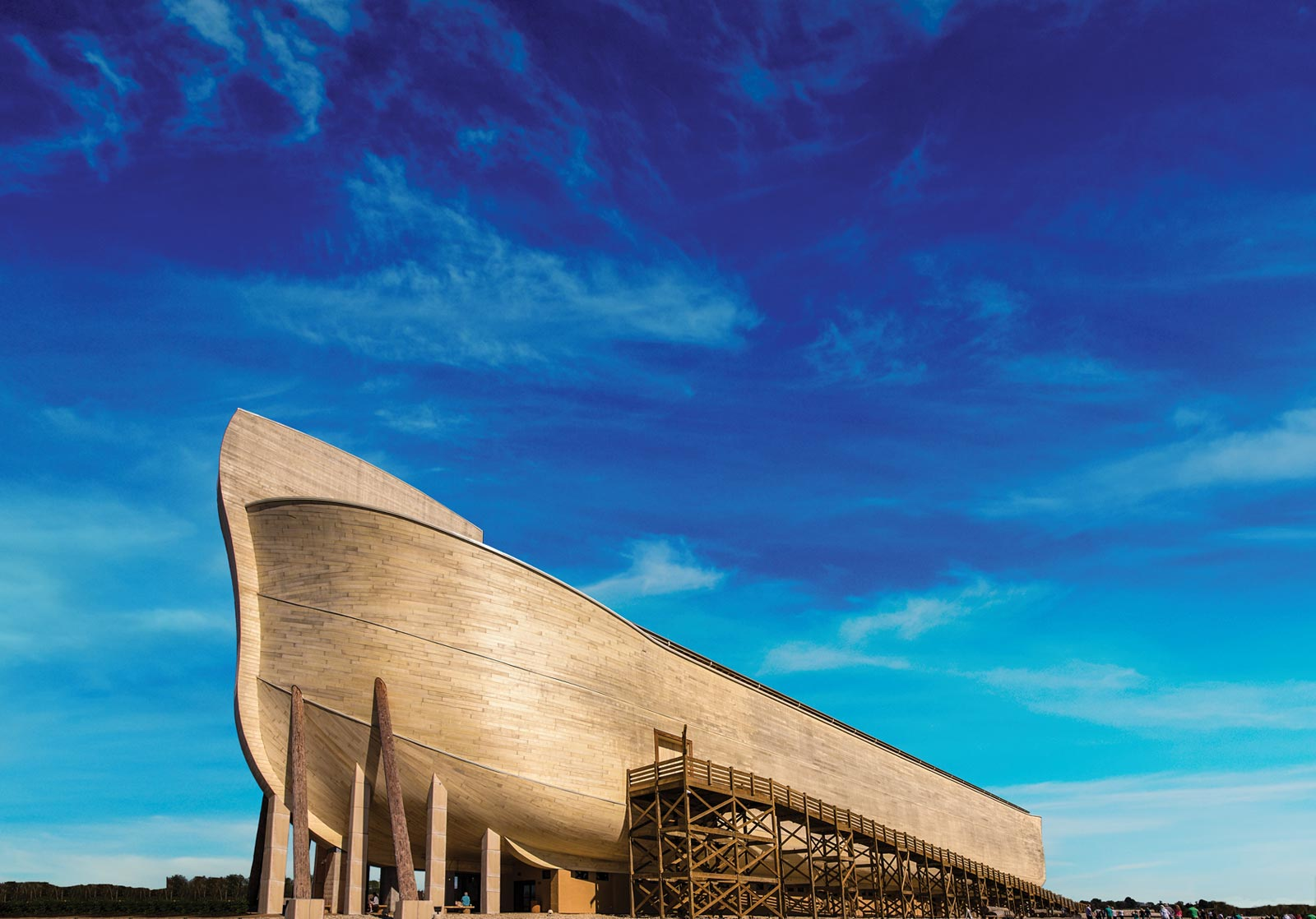 #10 Ark Encounter, Kentucky