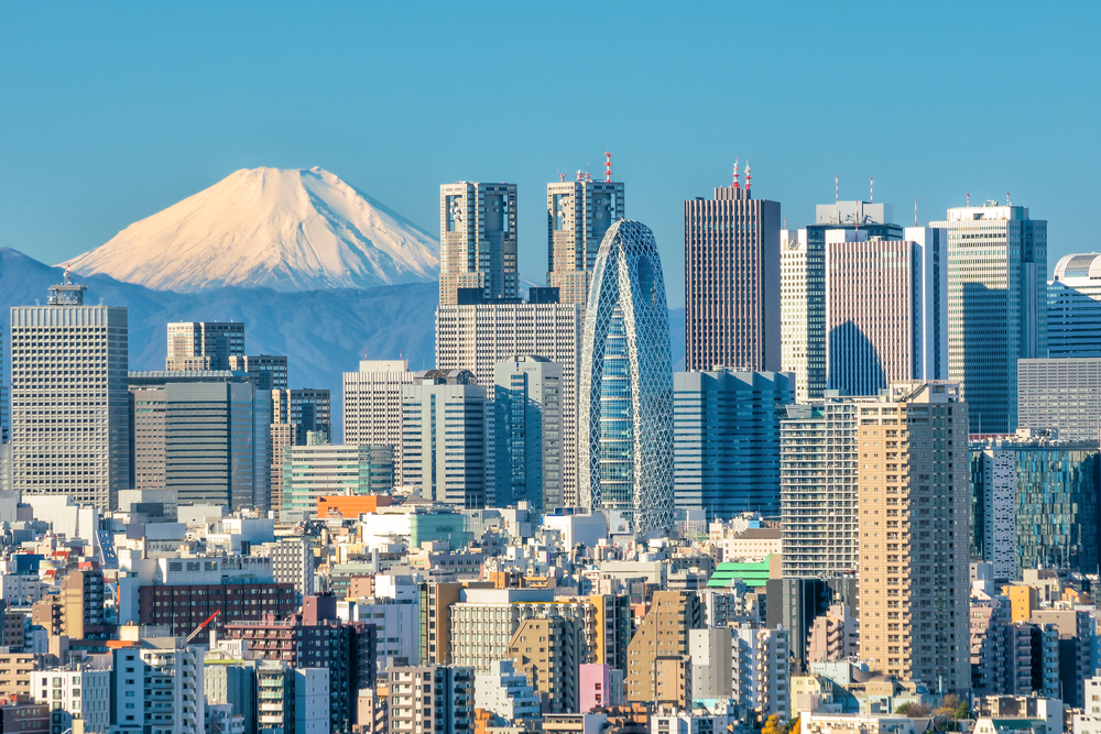 #10 Tokyo