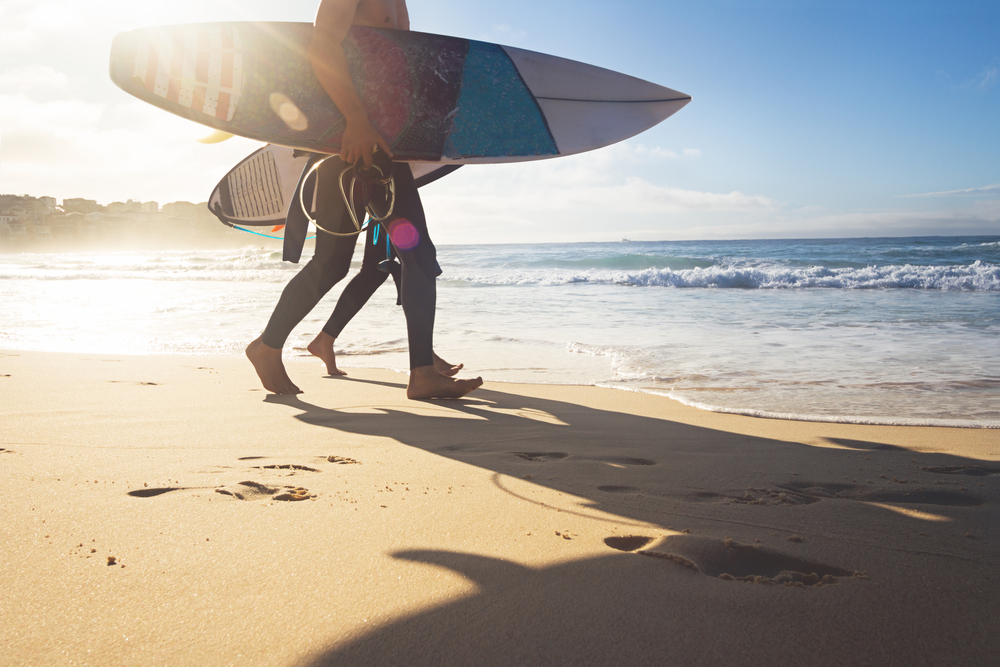 #5 Best Beaches