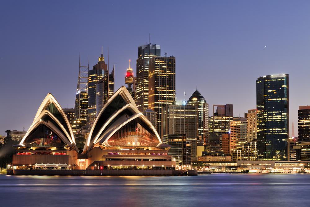 #6 Vibrant Cities