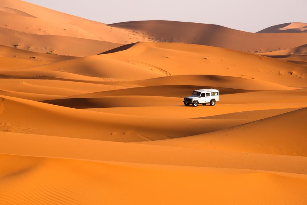 #7 Morocco, N. Africa