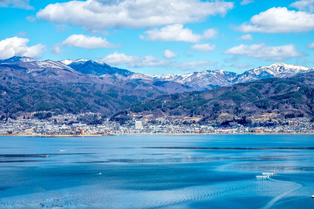 #7 Nagano