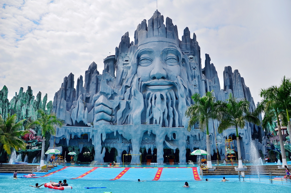 Peculiar Parks – 12 of the Most Bizarre Theme Parks from Around the World