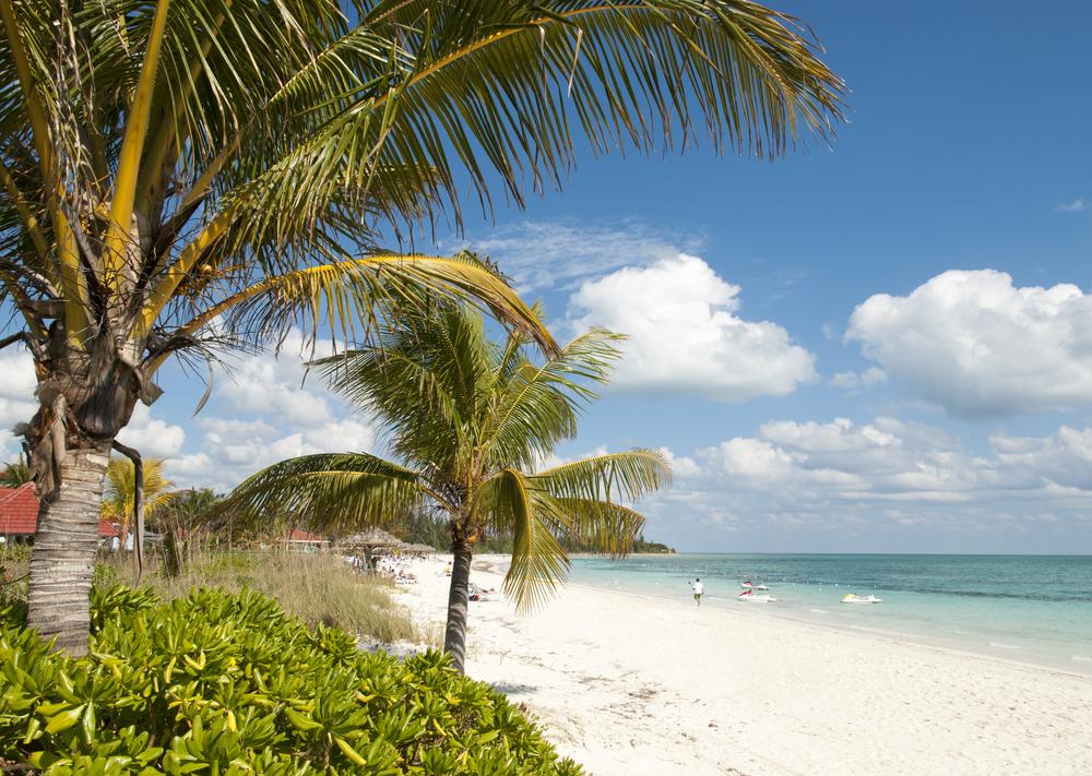 #7 The Bahamas