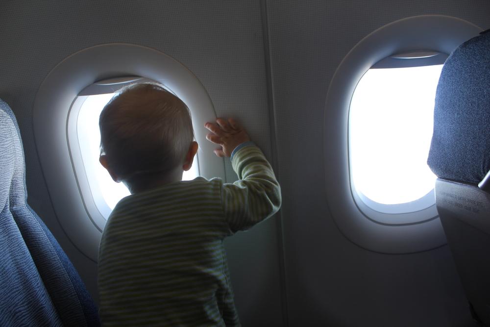 #7 Window Seat