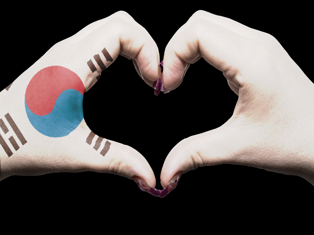 #9 Love Land, South Korea