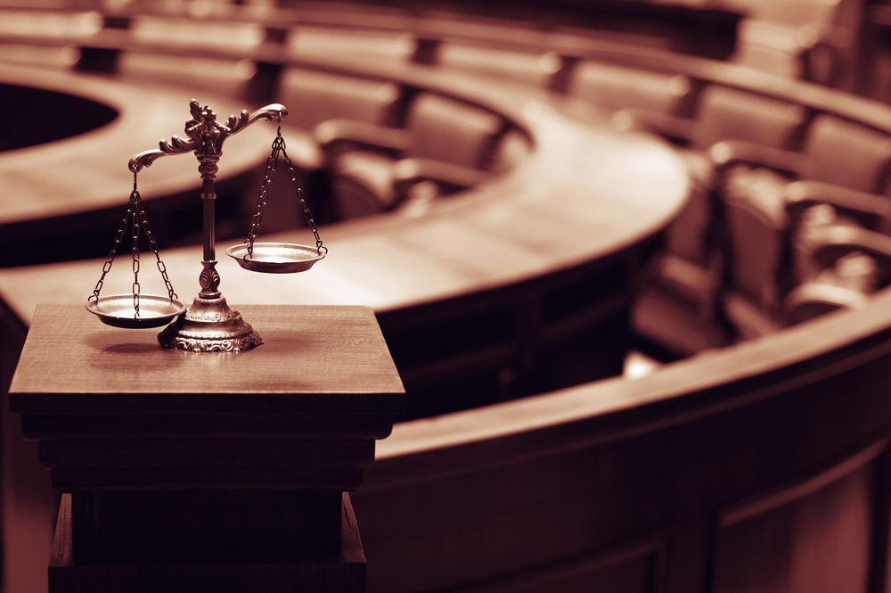 #11 Basic Law Knowledge