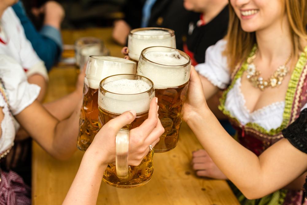 #12 Oktoberfest, Germany
