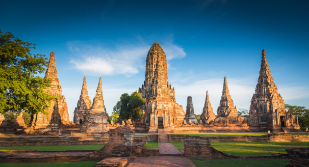 Amazing Thailand: 12 Things To See And Do In Thailand