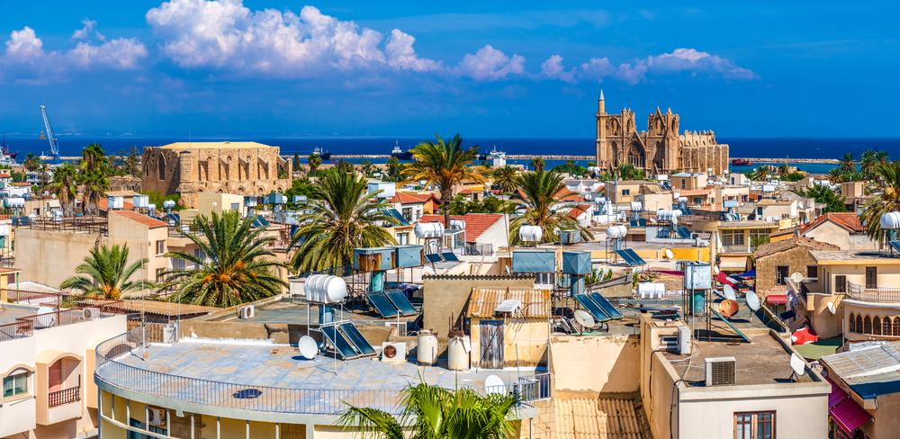 #6 Famagusta