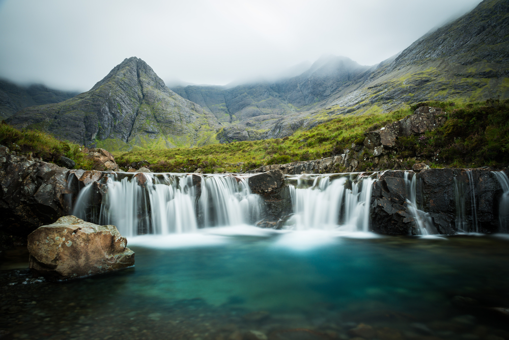 #7 Isle of Skye, Scotland