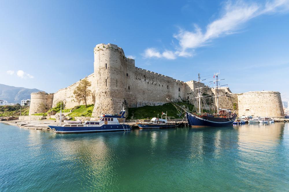 #7 Kyrenia