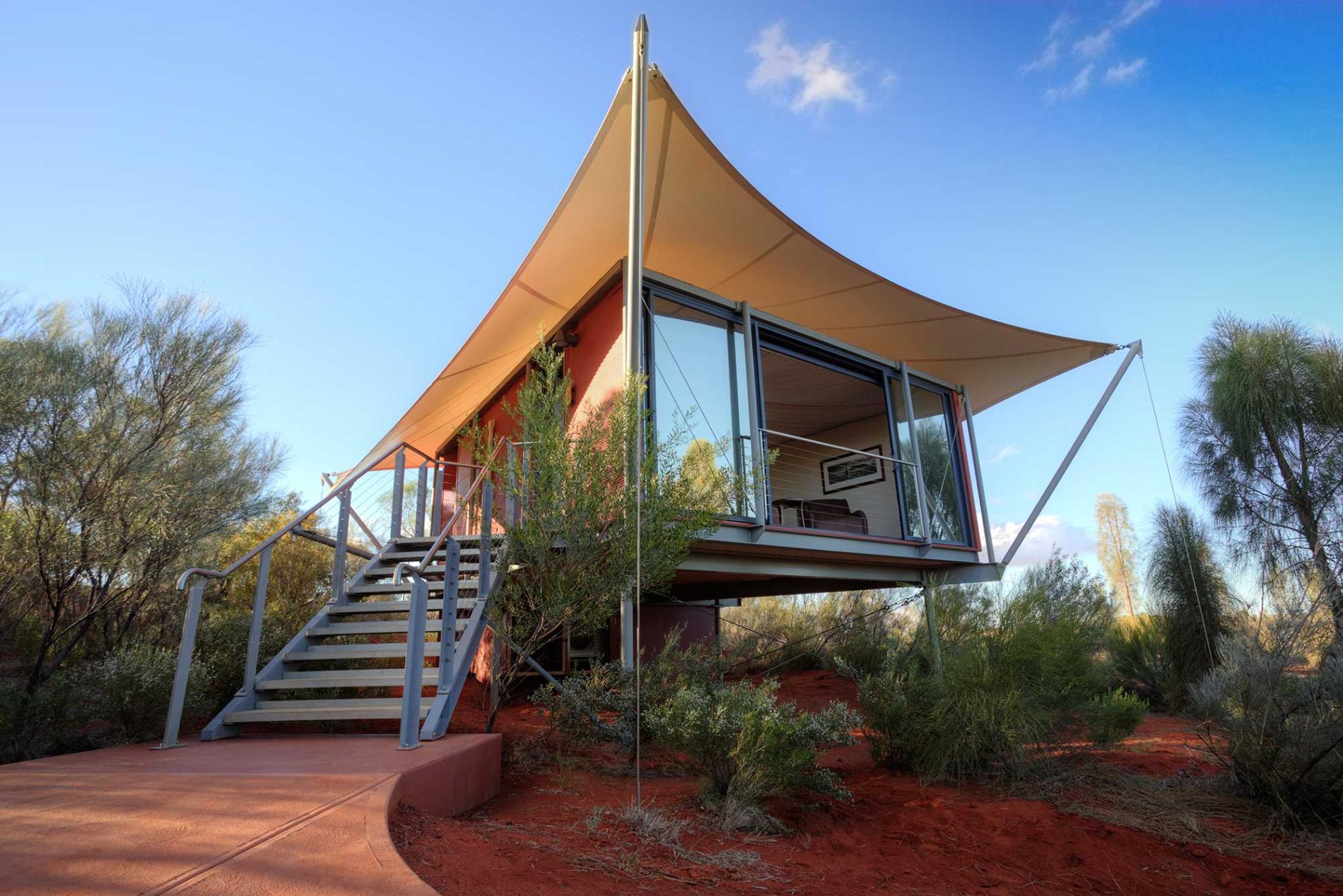 #1 Longitude 131, Australia