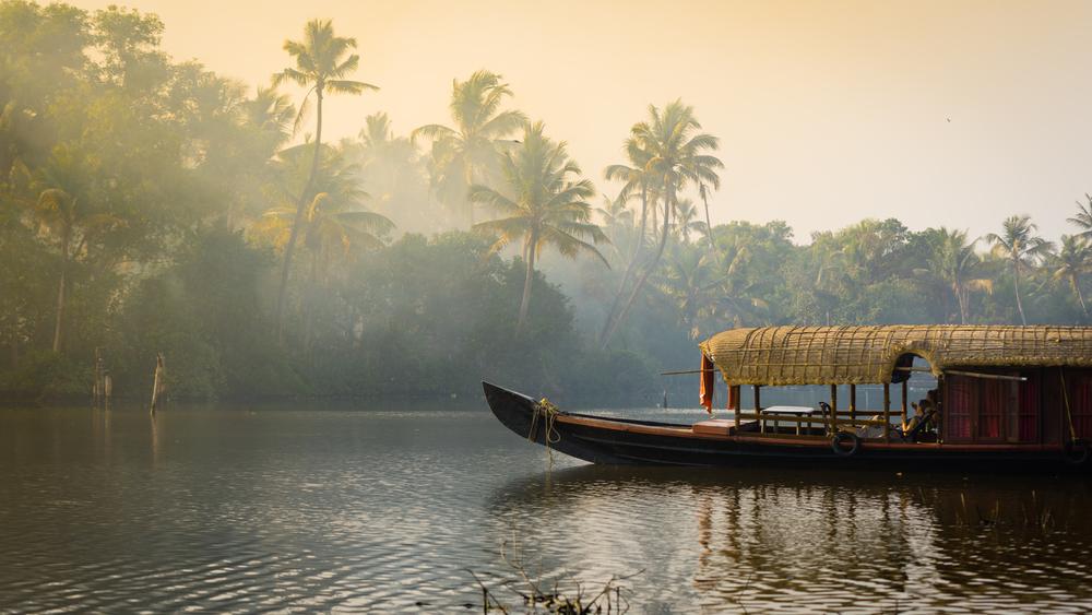 #4 Kerala