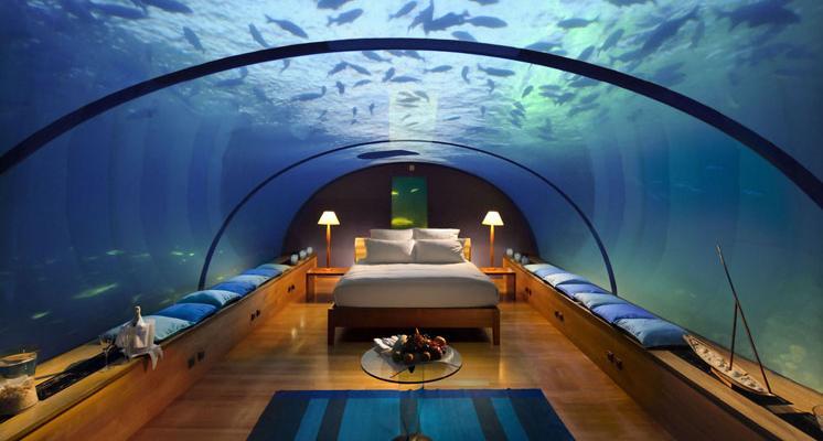 #7 Manta Resort, Zanzibar