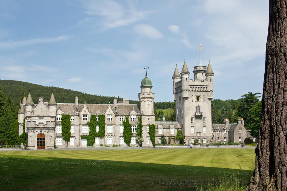 #3 Balmoral Castle