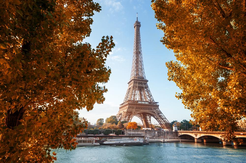 #5 Paris, France