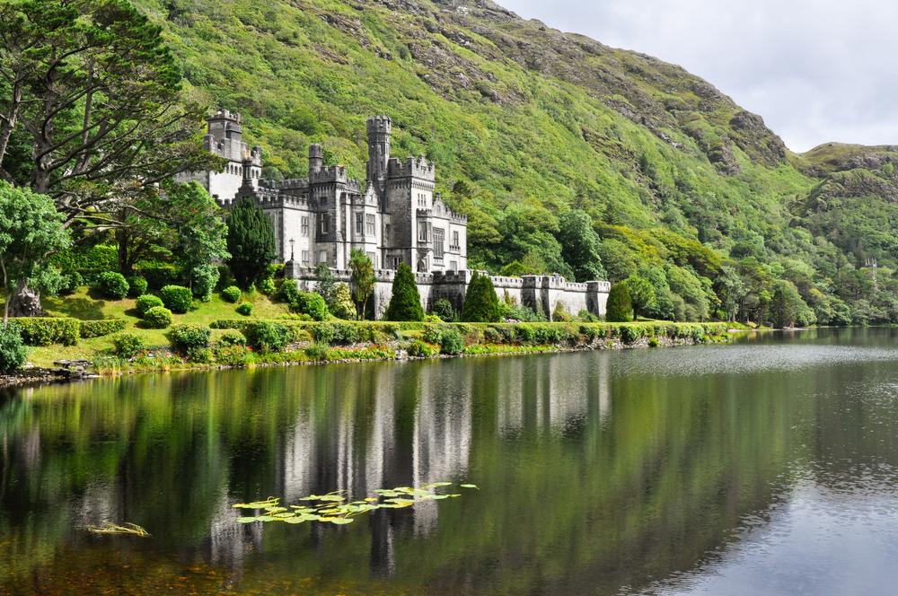 #8 Ireland