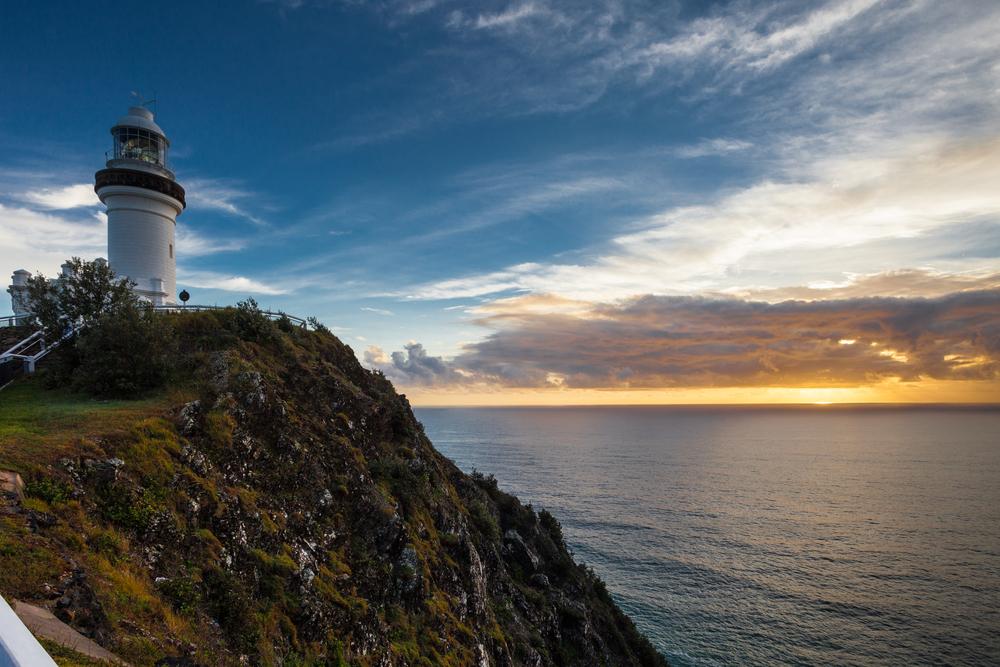 16. Byron Bay, Australia