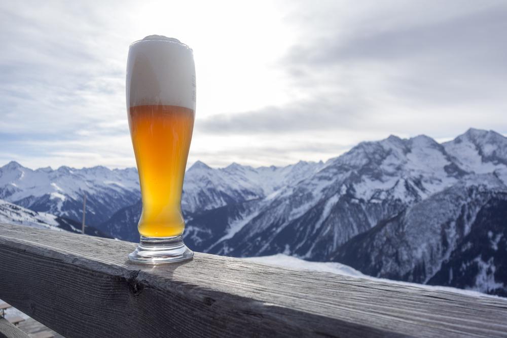 11. Mayrhofen, Austria