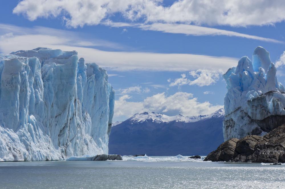 14. Patagonia's Glaciers