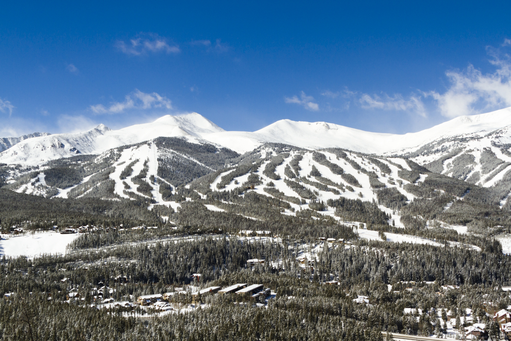 16. Breckenridge, Colorado