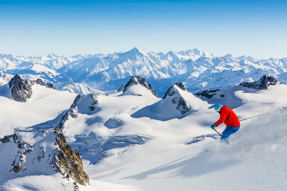18. European Alps