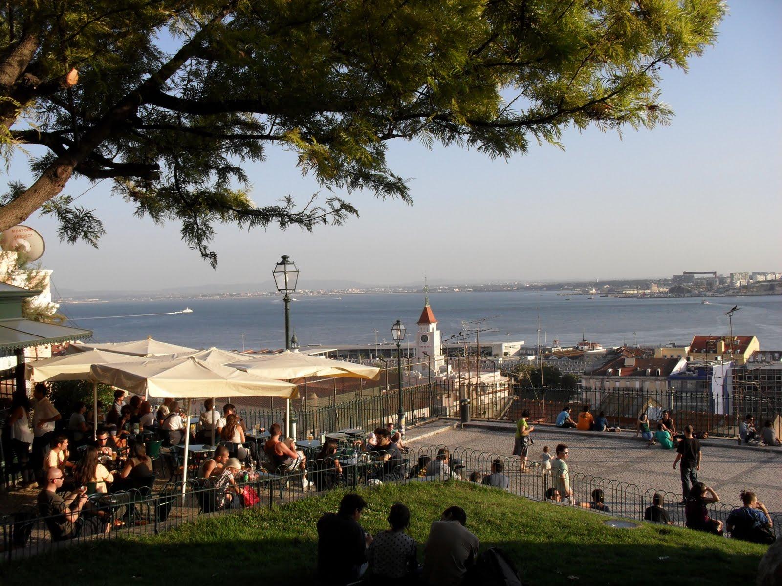 2. LISBON, PORTUGAL