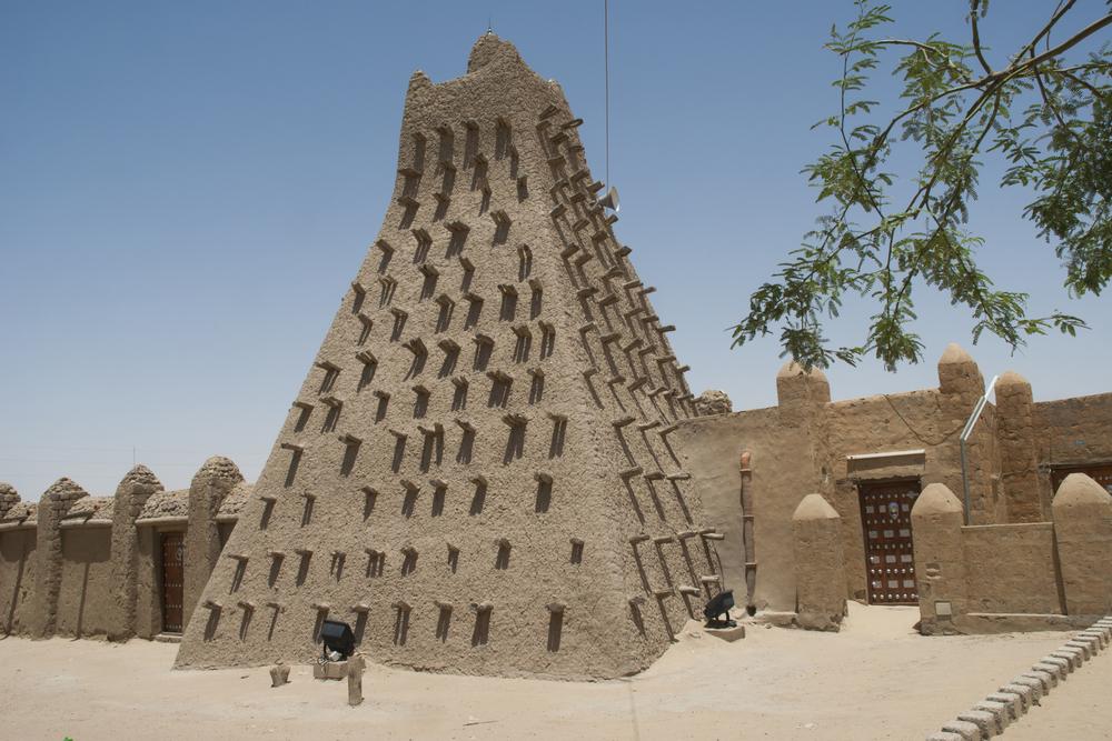 23. Timbuktu, Mali
