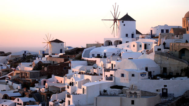 6. GREEK ISLANDS