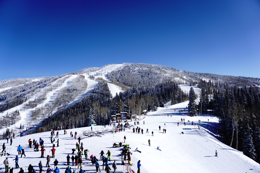 6. Steamboat, Colorado