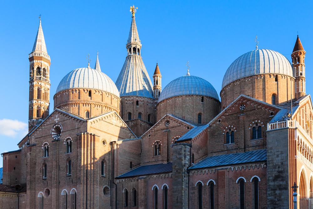 14. Basilica of St Anthony, Padua