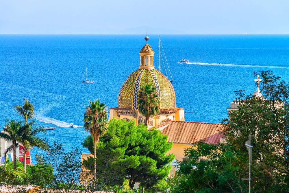 26.Santa Maria Assunta, Positano, Amalfi