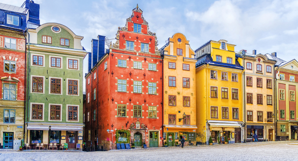 The Most Walkable Cities: 30 Cities You Can Easily Explore On Foot