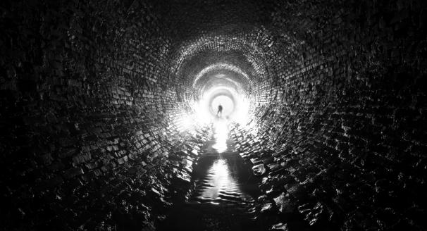 3. Shanghai Tunnels, Portland, Oregon