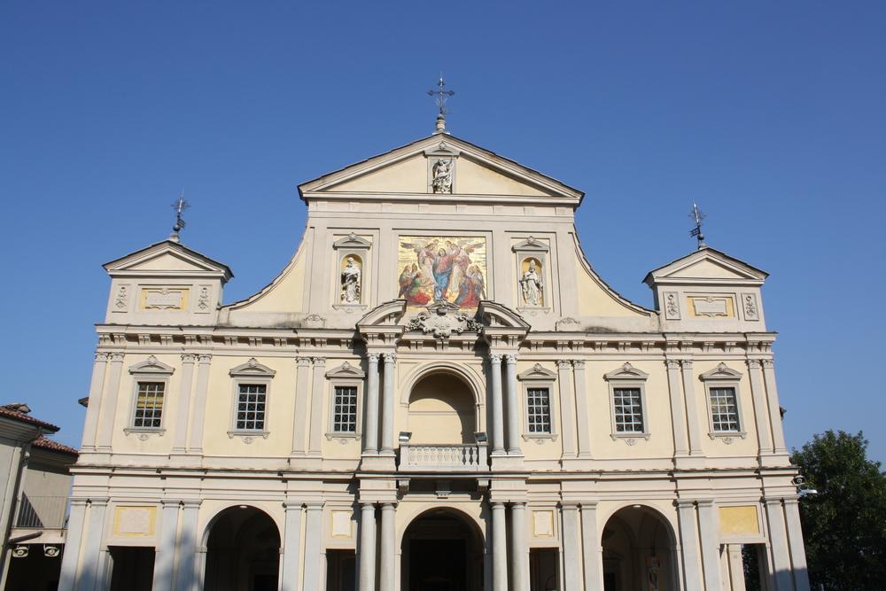 30. Sacro Monte di Crea, Piemonte