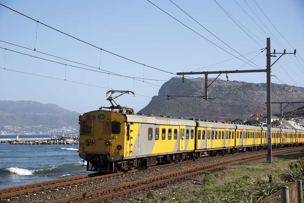 25. Cape Town to Simon's Town, South Africa