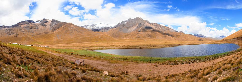 28. Andean Explorer, Peru