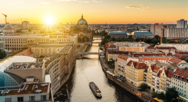 15 Things to see and Do in Berlin
